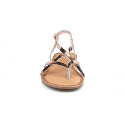 Gioseppo Rocfar 2 (Bronze and Gold) - Sandals - Womens Buckles Sandals 328282